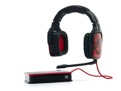 Mad Catz Gears of War 3 7.1 Headset