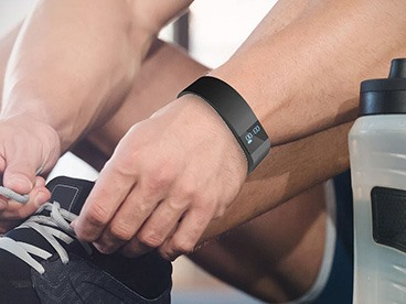 Actiiv Activity Trackers