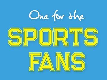 Derby Editor's Choice: Sports Fandom