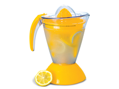 Electric Lemonade Maker