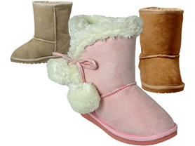 SheepDawgs Boots - 2 Styles (Sizes 4-2)