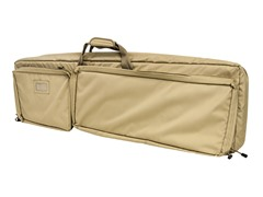 VISM Double Rifle Case - Tan