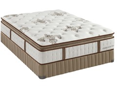 Estate  Mattress Set Plush Pillowtop