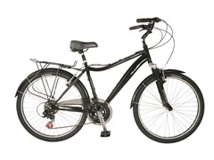 "Men's Gridlock 26"" Comfort Bike"