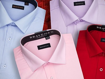 Braveman Dress Shirts