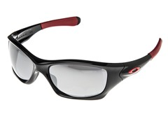Pit Bull Polarized - Polished Black