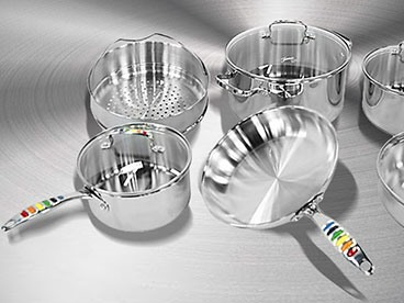 Cookware? Cook Right Here!