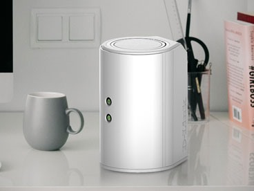 D-LINK Wireless AC750 Mbps Home Cloud