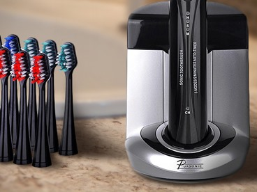 Pursonic Power Toothbrushes