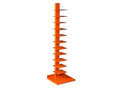 SEI Orange Spine Tower