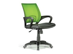 Lumisource Officer Chair- Green