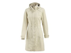 Women's Mimosa Waterproof Jacket - Birch