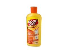 Goof Off Foam and Caulk Remover, 8-Ounce