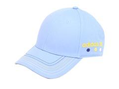 adidas Performance Patch Hat, Light Blue