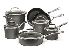 KitchenAid Cookware Set