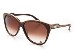 Brown CL2181 Sunglasses