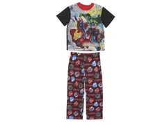Avengers 3pc Toddler