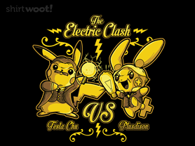 The Electric Clash