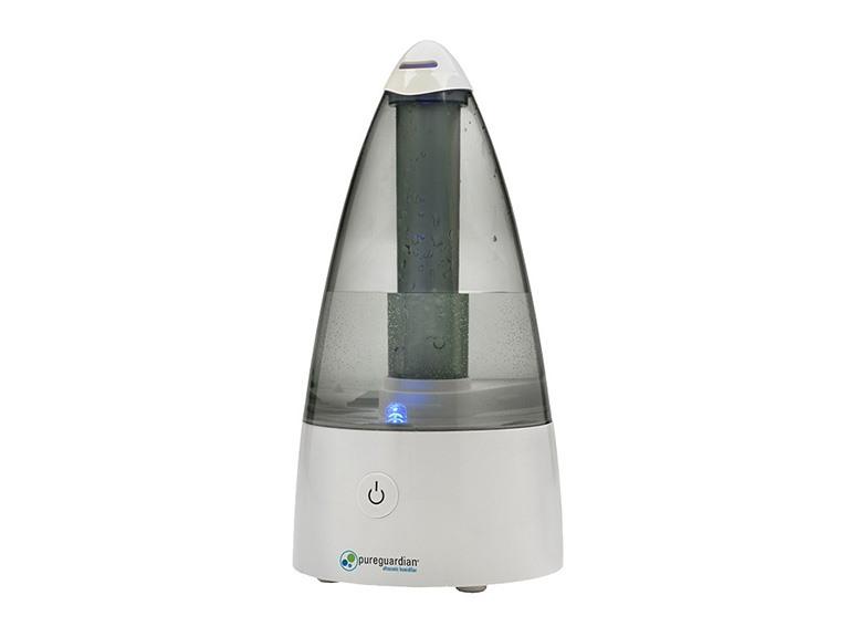 Pure Guardian Ultrasonic Cool Mist Humidifier