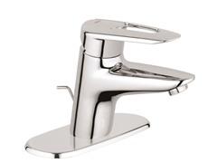 Grohe Centerset Lavatory Faucet, Chrome