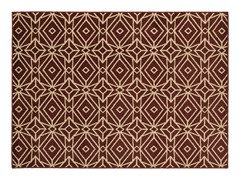 'Sybil Red Indoor Area Rug  (4 Sizes)' from the web at 'https://d3gqasl9vmjfd8.cloudfront.net/e6f44b9e-40f5-4907-9b9f-f8cd9abf791d.jpg'