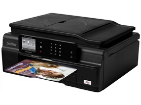 Brother Multi-Function AIO Printers