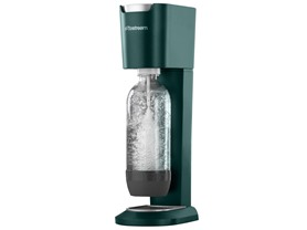 Soda Stream Genesis Home Sparkling Water
