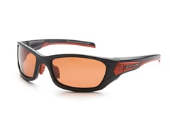 Peppers Remix Polarized - Black/Rose