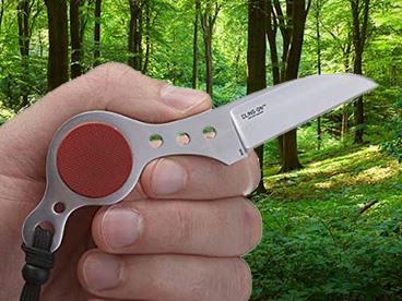 Knives On Fleek