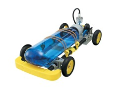 Jr Scientist Air Engine Car/Helicopter