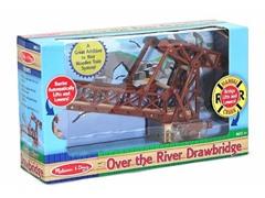 Over the River Drawbridge