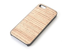 Artisan iPhone 5 Wood Case - Malibu
