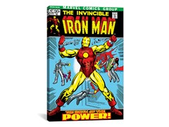 Iron Man Cover #47