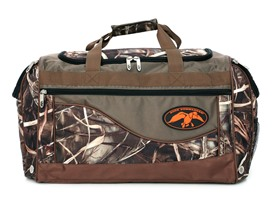 "Duck Commander  24"" Duffel"