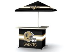New Orleans Saints Bar