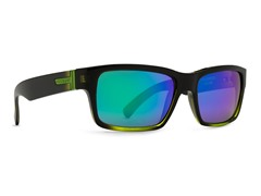 VonZipper Fulton, Black/Lime