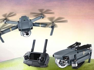 Drones & RC