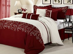 Montana 8Pc Set-Red-2 Sizes