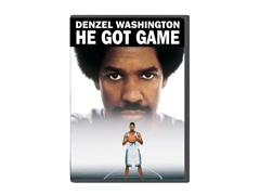 He Got Game [DVD]