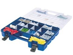 Portable Hardware Organizer, Large
