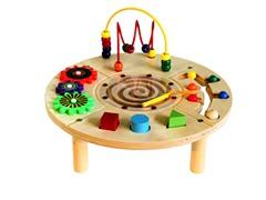 Circle Play Center
