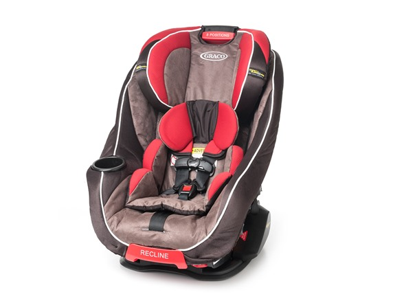 Graco Head Wise 65 Convertible Car Seat