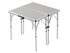 Pack-Away Outdoor 4-in-1 Table