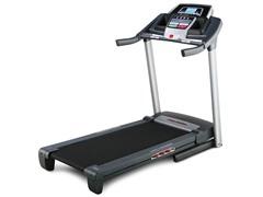 505 CST Folding Treadmill