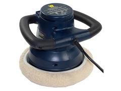 10-Inch Waxer/Polisher in Case