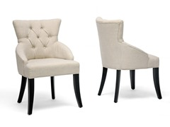 Halifax Dining Chair-Set of 2