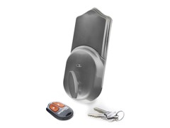 Wireless Electronic Door Lock, 1 Remote