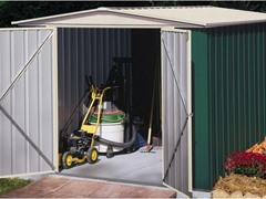 Arrow Sentry 8' x 5' Shed, Green