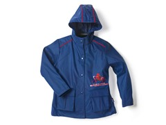Spider-Man Raincoat (8-12)