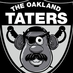 Oakland Taters